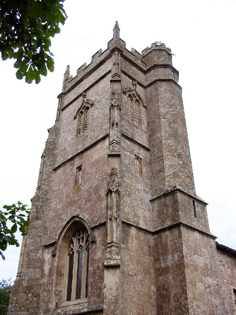 Marden Church