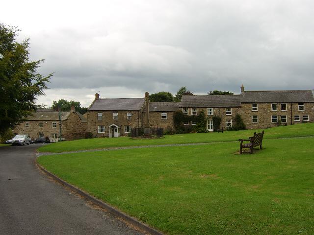 The Village Green at Wall