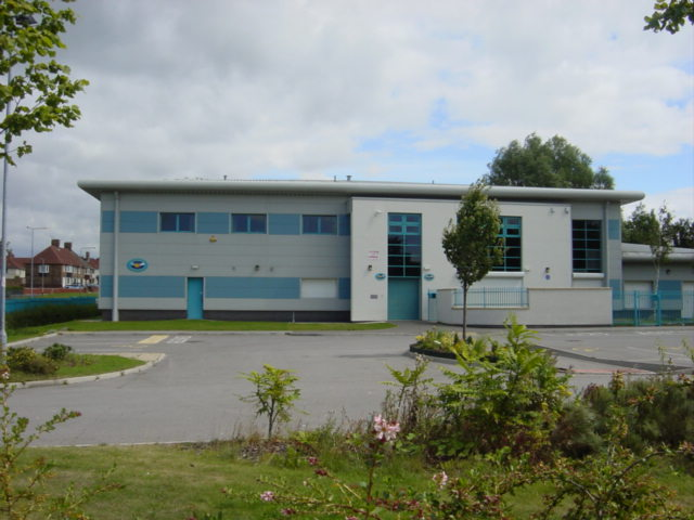 River Alt Resource Centre, Huyton