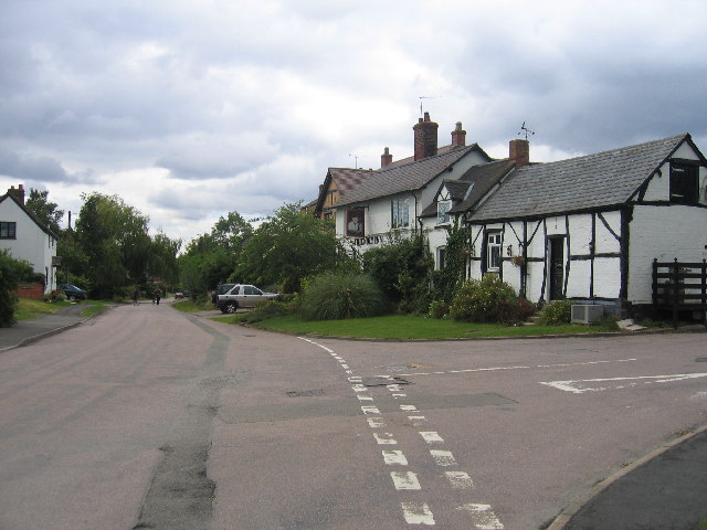 Frankton village centre