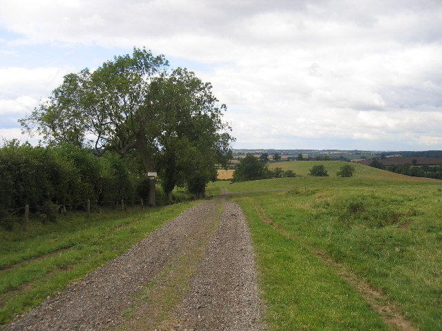 Byway from Frankton