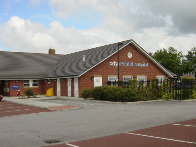 PDSA  Animal Hospital