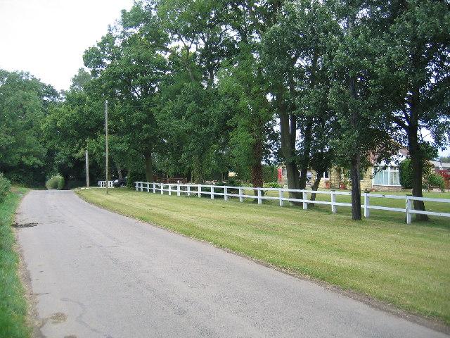 Frankton Lane