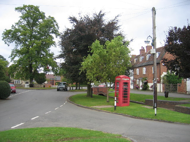 Stretton-on-Dunsmore
