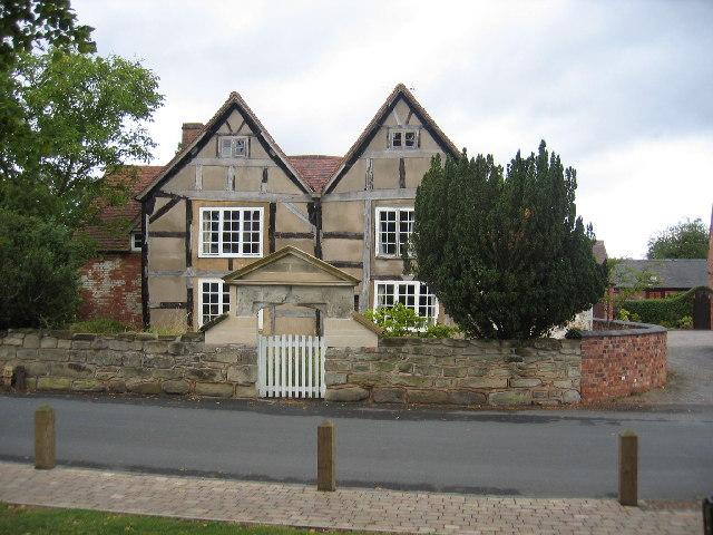 Stretton-on-Dunsmore