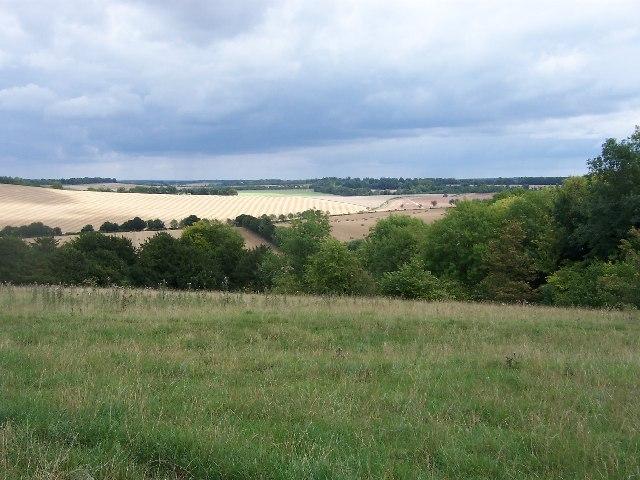 Ashley, near Kings Somborne