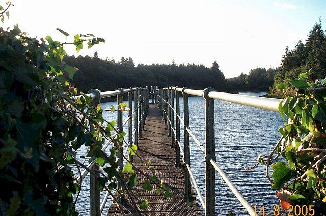 Trenchford Reservoir