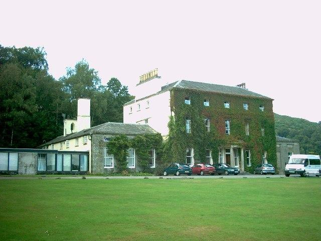 Brathay Hall