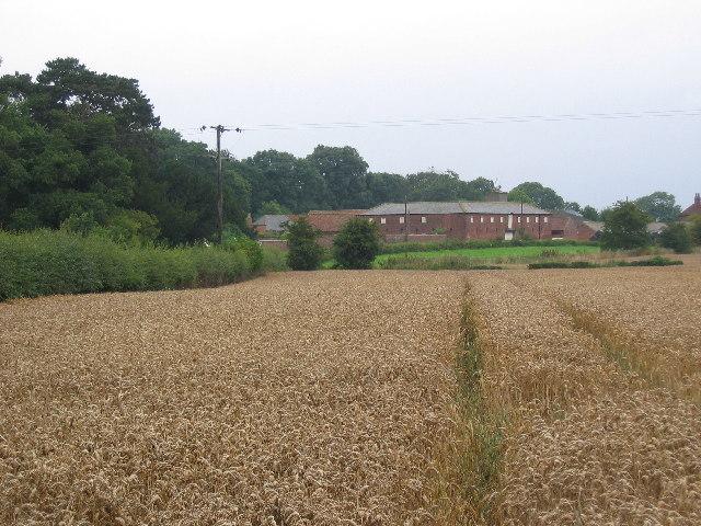 Meaux Abbey Farm
