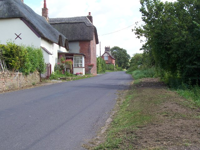 Steward's Lane