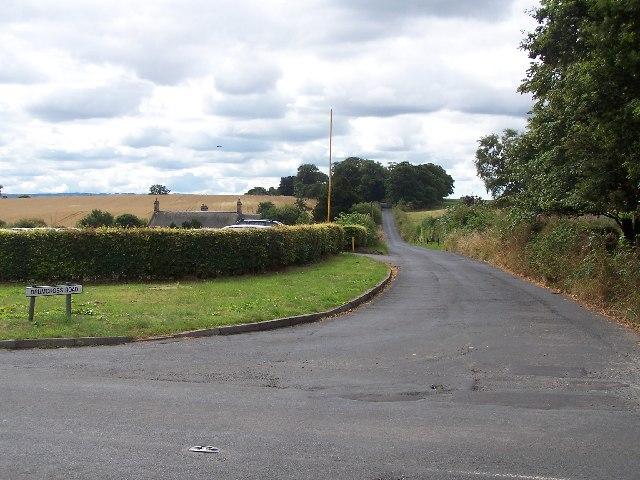Drumcross Road
