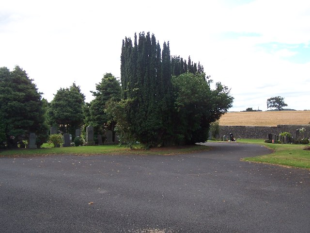 Erskine Cemetery