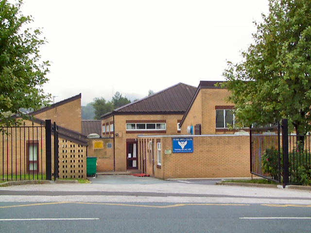 Staley Hill County Primary School