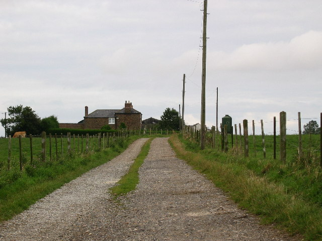 Mill House Farm