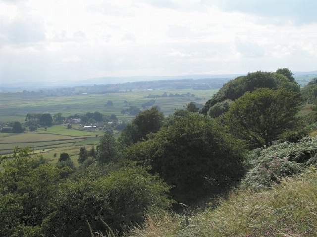 From Hucklow Edge