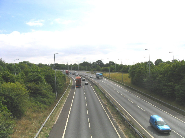 A12 Trunk Road, Brentwood, Essex