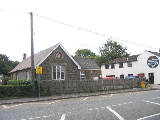 Village School, Mountnessing, Essex
