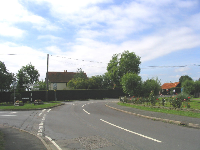 Hook End, near Brentwood, Essex
