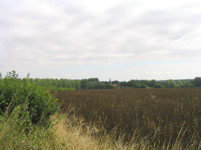 Copyhold Farm, Blackmore, Essex