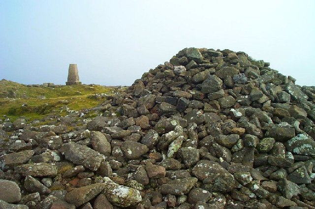 Cosdon Beacon