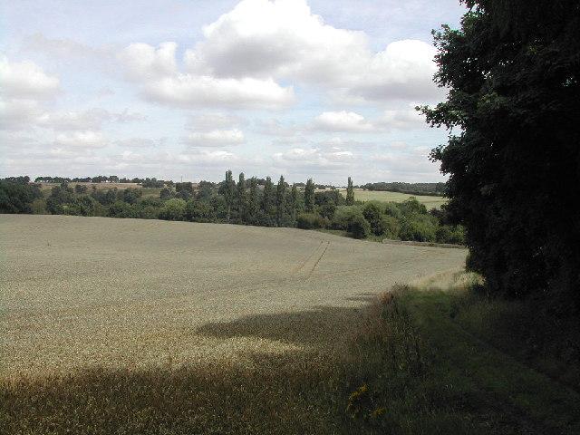 Castlehill Range, Newstead Park
