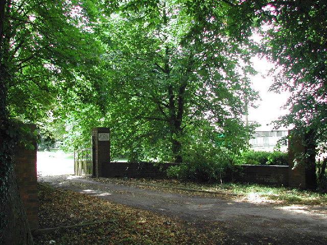 Abbey Fields Farm
