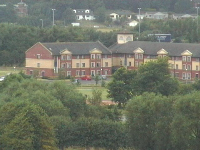 Travel Inn, Strathclyde Park