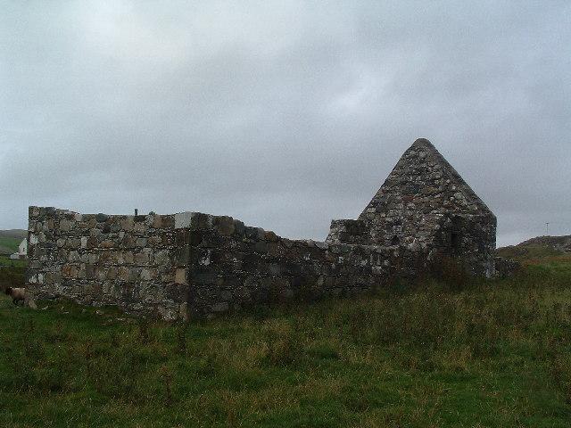 Kilchiaran Chapel