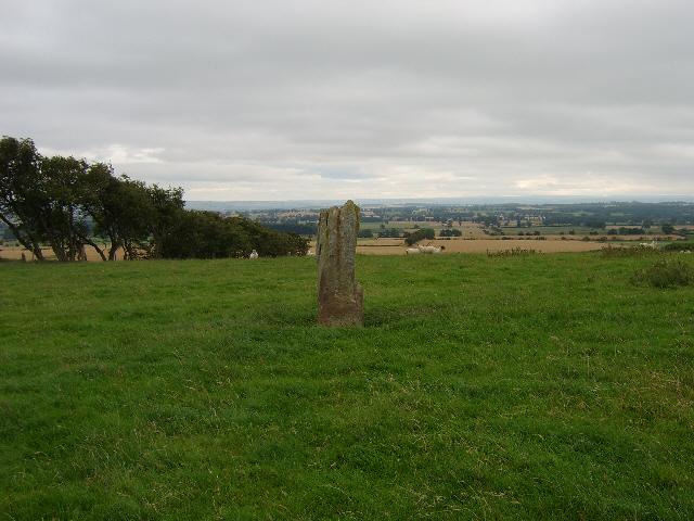 The Warrior Stone, Ingoe