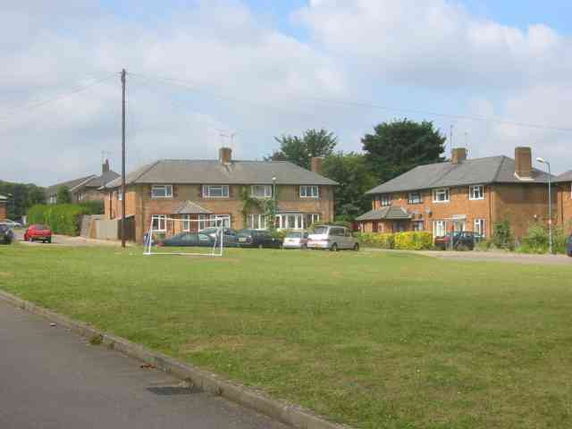 The Cottages at Shenleybury
