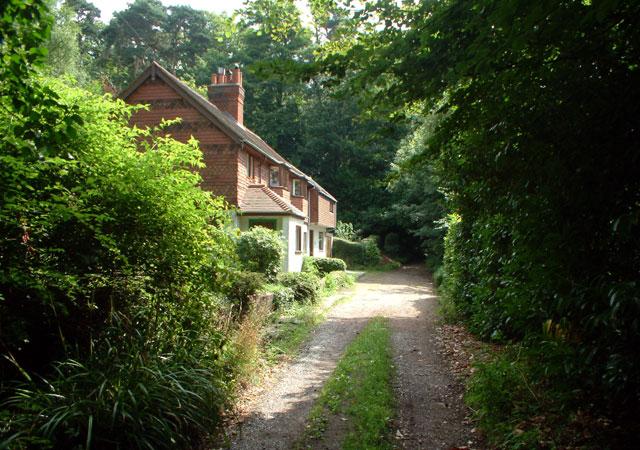 Ballards Farm Road, South Croydon
