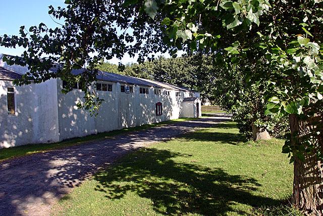Andreas Village Hall