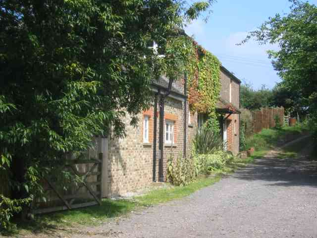 House off Chequers Lane Waterdale