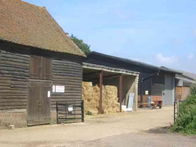 Westwick Row Farm