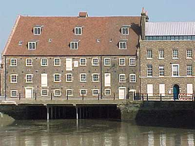 House Mill at Three Mills