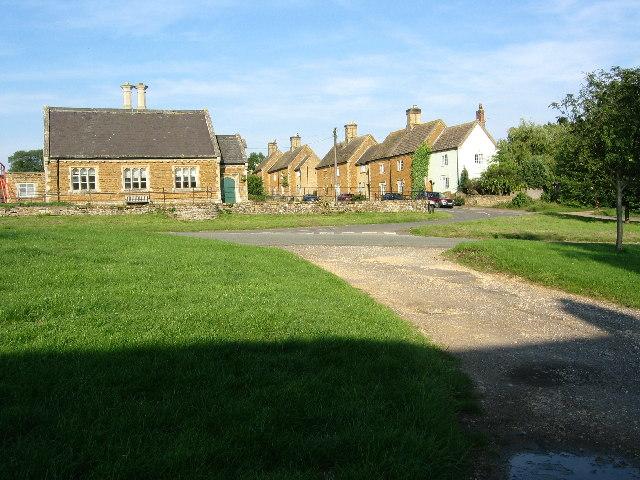 Village hall, Sproxton, Leicestershire
