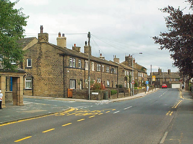 Main Street, Wilsden