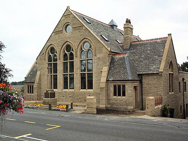 Wesleyan School, Wilsden