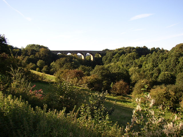 Bottom Viaduct, Hipperholme