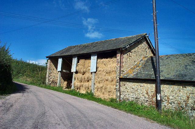 Brook Barn