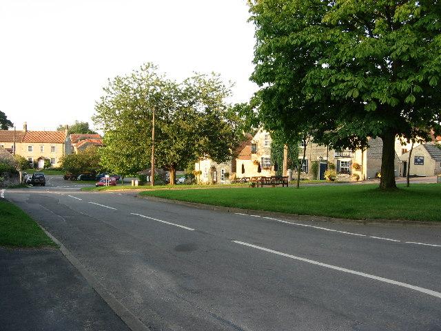 Skillington, Lincolnshire