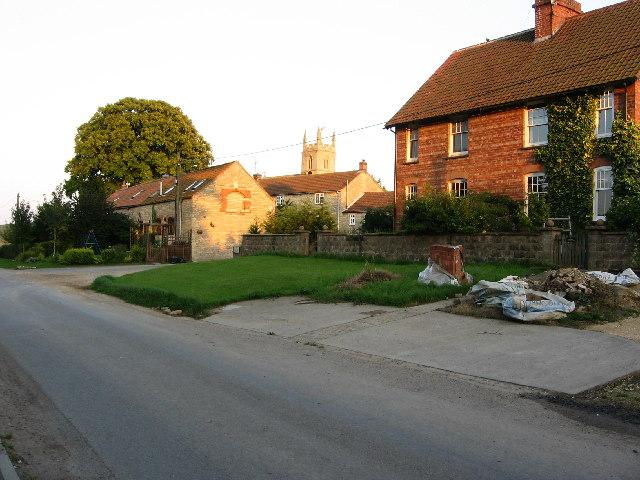 Gunby, Lincolnshire