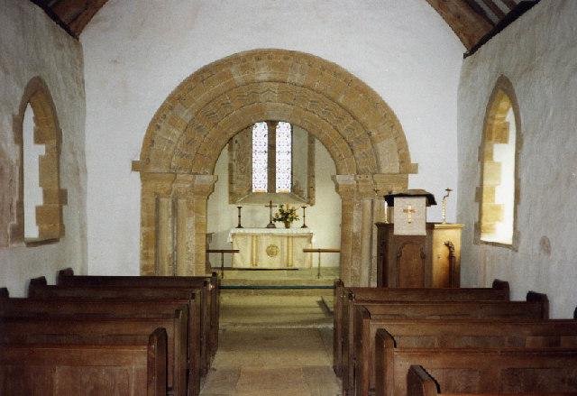 Sutton Bingham Church