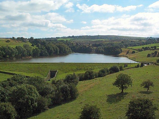 Hewenden Reservoir