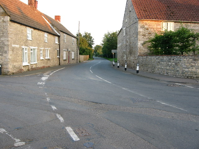 Sewstern, Leicestershire