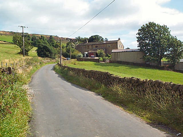 Bents Lane