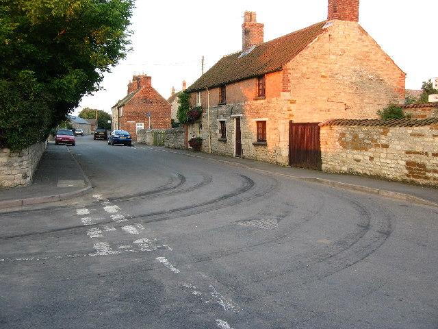 Village houses, Sewstern
