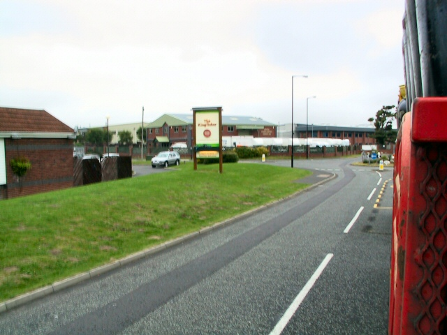 St.George's Business Park