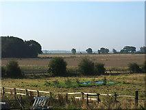 SE7915 : Slate House Farm by Colin Frankland