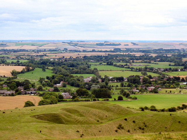 Walkers Hill, Pewsey Downs